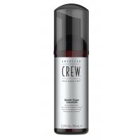 American Crew Beard Foam Cleanser - Очищающая пена для усов и бороды 70 мл