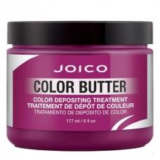 Joico Color Butter - Цветное масло для волос, 117 мл (6 оттенков)