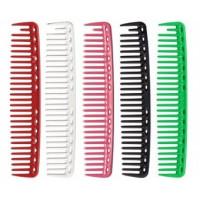 Y.S.Park Professional 452 Big Hearted Combs - Расческа для стрижки, 200 мм