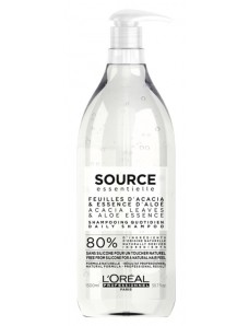 L'Oreal Professionnel Source Essentielle Daily Shampoo - Шампунь для ежедневного применения 1500 мл