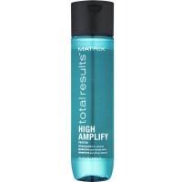 Matrix Total Results High Amplify Shampoo - Шампунь с протеинами для объема, 300 мл
