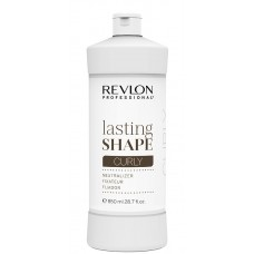 Revlon Professional Lasting Shape Curly Lotion Neutralizer - Нейтрализующий лосьон 850 мл