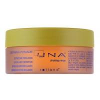 Rolland UNA defining pomade Восковая помадка для моделирования волос средней фиксации, 100 мл.