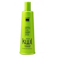Kuul Cure Me Shampoo Шампунь для поврежденных волос 300 мл.