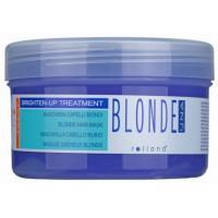 Rolland UNA blonde Маска для светлых волос, 500 мл