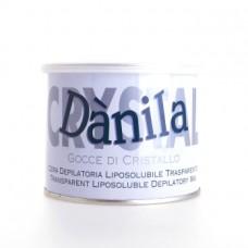 Dànila Crystal Wax Натуральный воск «Кристальные капли»  400 мл