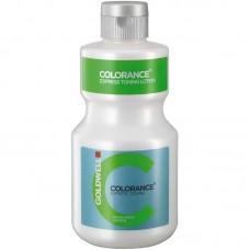 Goldwell Colorance Express Toning Lotion - Окислитель для окрашивания волос, 1000 мл
