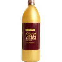 Cocochoco Gold - Кератин для выпрямления волос 1000 мл