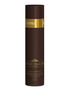 Estel Chocolatier - Шампунь для волос 250/1000 мл