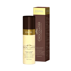 Estel Chocolatier - Спрей-сияние для волос, 100 мл