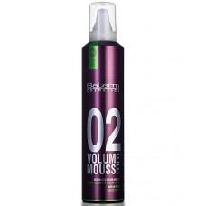 Salerm Pro Line Volume 02 Mousse - Мусс объем для укладки волос, 300 мл