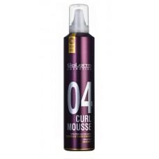 Salerm Pro Line Curl 04 Mousse - Мусс-объем для укладки кудрявых волос, 300 мл