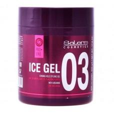 Salerm Pro Line Ice Gel - Гель сильной фиксации 200 мл