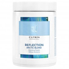 Cutrin Reflection Bleach Arctic Blond - Оcветляющий порошок без аммиака, 500 г