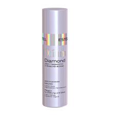Estel Otium Diamond - Драгоценное масло для гладкости и блеска волос, 100 мл