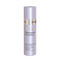 Estel Otium Diamond - Выравнивающий крем-термозащита для гладкости и блеска волос 100 мл