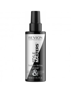 Revlon Professional Style Masters Double or Nothing Lissaver - Спрей для выпрямления волос с термозащитой, 150 мл