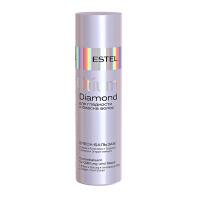 Estel OTIUM Diamond Шелковый бальзам для гладкости и блеска волос, 200 мл.