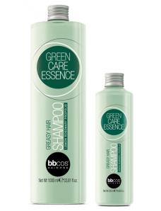 BBcos Green Care Essence - Шампунь от жирной кожи головы 250 мл