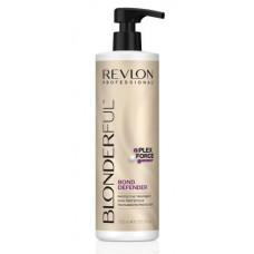 Revlon Professional Blonderful Bond Defender - Восстановитель волос после осветления, 750 мл