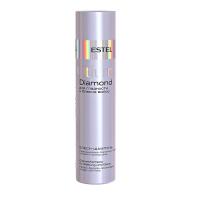 Estel OTIUM Diamond - Крем-шампунь для гладкости и блеска волос, 250 мл.