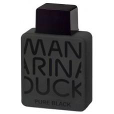 Mandarina Duck Pure Black - Туалетная вода, 100 мл