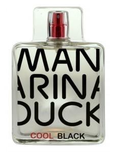 Mandarina Duck Cool Black Men - Туалетная вода, 100 мл