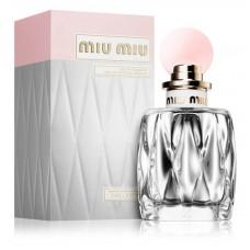 Miu Miu Fleur d'Argent - Парфюмерная вода, 100 мл