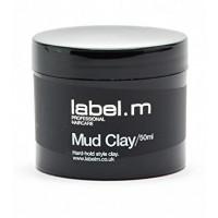 Label.m Mud Clay - Глина моделирующая, 50 мл