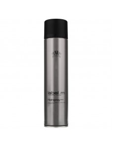 Label.m Extreme Hold Hairspray Лак супер сильной фиксации 400 мл.