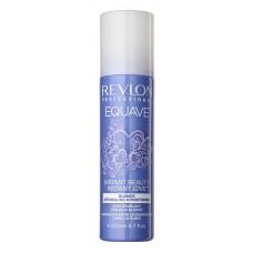 Revlon Professional Equave - Кондиционер для блондированных волос с кератином, 200 мл