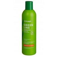 Concept Green Line - Шампунь против выпадения активирующий рост волос, 300 мл