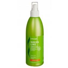 Concept Green line - Сыворотка, препятствующая выпадению, для роста волос, 300 мл