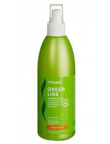 Concept Green line Сыворотка, препятствующая выпадению, для роста волос, 300 мл.