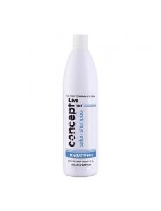 Concept Salon Shampoo - Салонный Шампунь 1л/5л