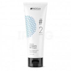Indola Innova BB Cream - Увлажняющий BB-крем для волос, 200 мл