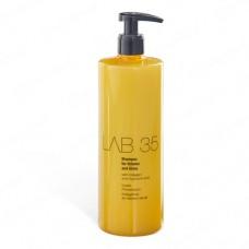 Kallos LAB 35 - Шампунь для объема и блеска волос 500 мл