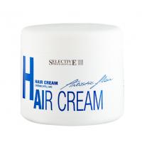 Кондиционирующий Крем - Selective Professional Hair Cream Conditioner 500 мл