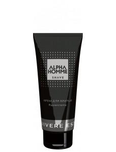 Estel Alpha Homme Shave - Крем для бритья 100 мл