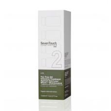 Seven Touch Intensive Anti Hair-Loss Shock Action Treatment Интенсивная «шоковая» терапия против выпадения волос с маслом чайного дерева  4 шт