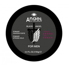 Angel Professional Black Angel for men Pomade - Помада для укладки волос 100 мл