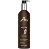 Angel Professional Black Angel - Шампунь для частого использования с экстрактом грейпфрута 400 мл