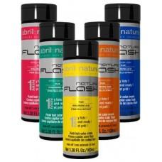 Abril et Nature Nature Flash Hair Color Cream - Маска для волос с пигментом 100 мл