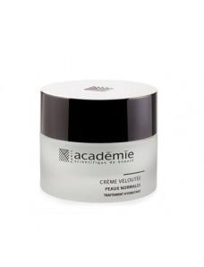 Academie Creme Veloutee - Мягкий увлажняющий крем - бархат, 50 мл