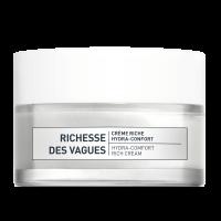 Algologie Hydra Comfort Rich cream - Увлажняющий питательный крем Комфорт