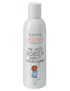 Estel Professional Little Me - Детский шампунь для девочек Лёгкое расчёсывание, 200 мл