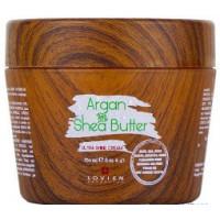 Lovien Essential Argan Oil & Shea Butter Ultra Shine Cream - Маска для питания и блеска волос, 250 мл