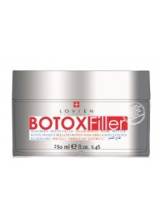 Lovien Essential Botox Filler Mask - Маска для глубокого восстановления волос с эффектом ботокса 250 мл