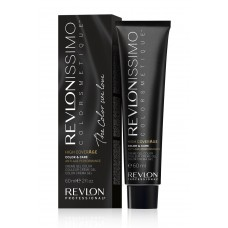 Revlon Professional Revlonissimo NMT High Coverage - Kрем-краска для волос, 60 мл