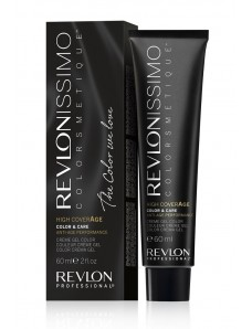 Revlon Professional Revlonissimo NMT High Coverage - Крем-краска для волос 60 мл